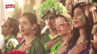 National ka Pakistan HD Song