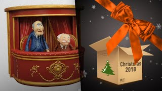 Best Of Muppets Toys Gift Ideas / Countdown To Christmas 2018 | Christmas Countdown Guide