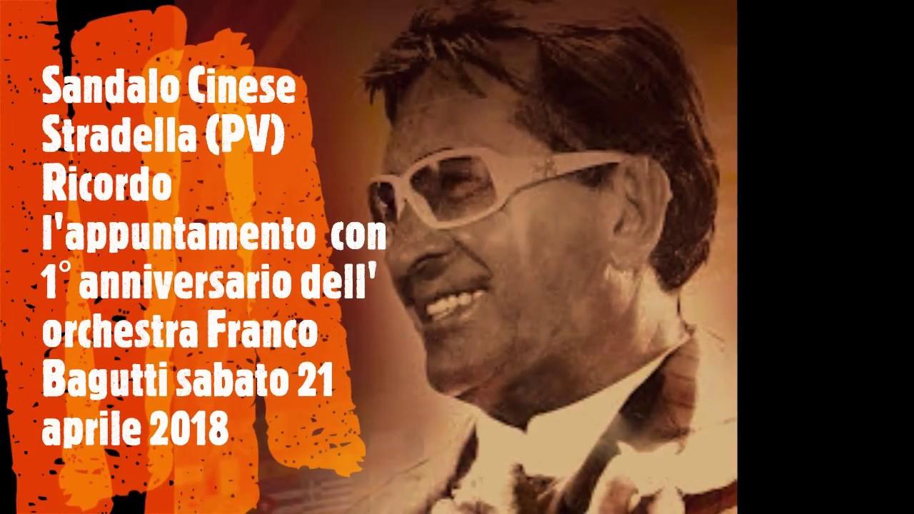 Ore Bagutti Di Cinese 00 Orchestra 21 Sandalo Franco Lucio Video SUzVqMpG