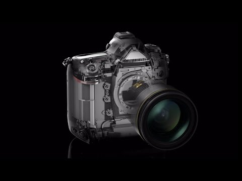 Nikon D5 Product Video | I AM VISION OUTPERFORMED (English)
