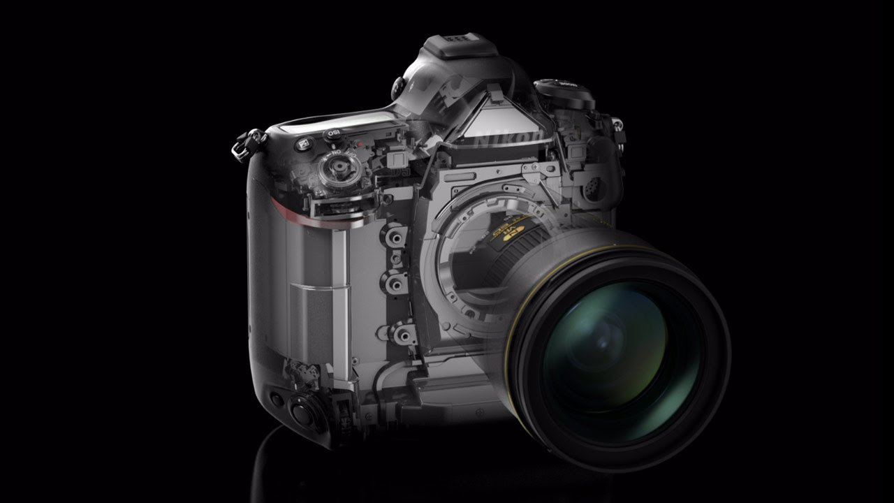 Nikon D5 Camera Professionals Choice