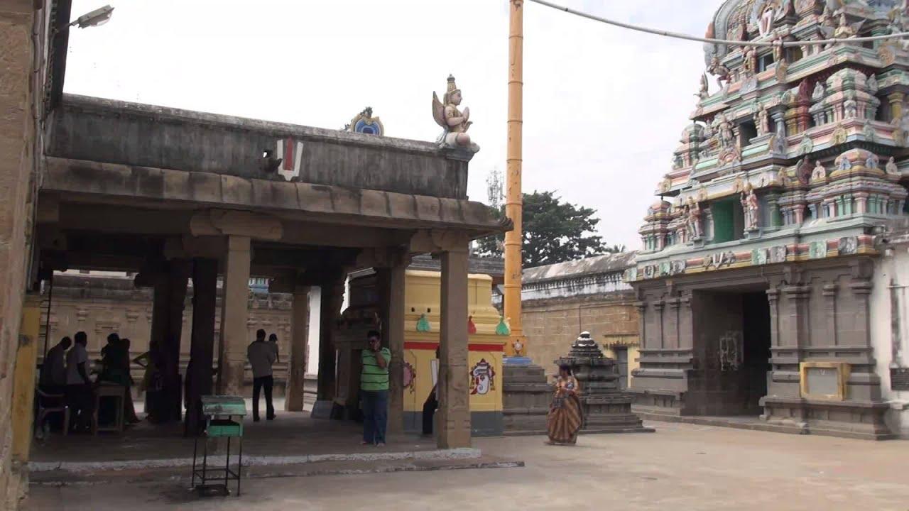 Ulakalantha Perumal Kanchipuram 2014 by Rammaruthy