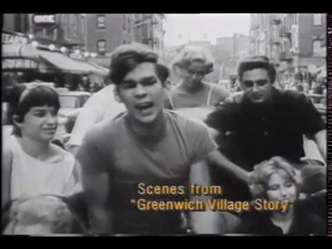 Morgen - How the Beatniks Provoked the 60's Generation