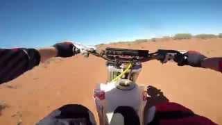 Desert Rally Racing | Todd Smith | 2014 Doorawarrah 500 Prologue