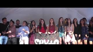 Colegio Cervantes - BEAT - Galería Musical 2016/17