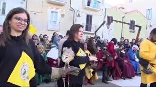 Il Palio di San Timoteo 2019