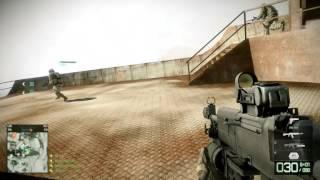 Battlefield  Bad Company 2   PC Multiplayer Gameplay Full HD