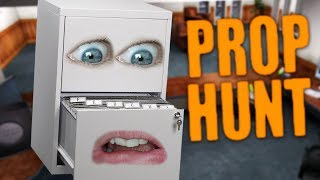 THE BOYS ARE BACK! | Gmod: Prop Hunt (Funny Moments)