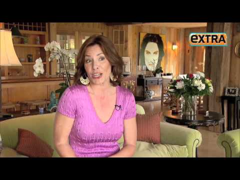 nyc housewives countess luann gives a tour of her hamptons home youtube - Tour Of The Hamptons