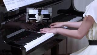 青空の下、キミのとなり ピアノ / 嵐