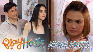 Playhouse: Patty forces Natalia to leave | EP 54
