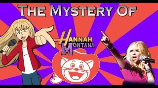 The Mystery of the Hannah Montana Anime Series (Toei Animation, 2010) thumbnail