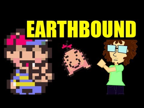 DNSQ: Earthbound, Personality, and Game Design
