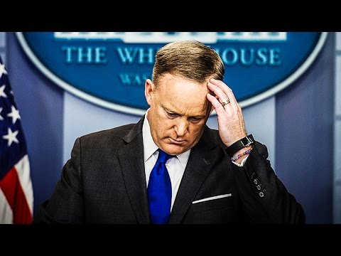 Sean Spicer's Daily Press Briefings Are Ending – Will His Career End As Well?