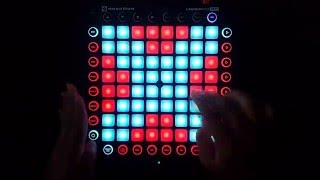 Martin Garrix POISON (Launchpad Cover) + Project File (by Kaskobi)