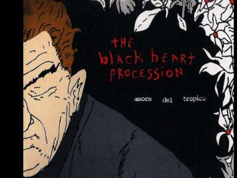The Black Heart Procession - Fingerprints mp3
