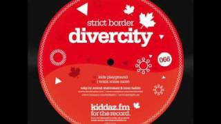 Strict Border - Kids Playground (Original Mix)