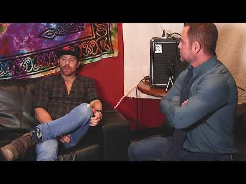 YOU CAN GO YOUR OWN WAY with COUNTRY STAR KIP MOORE - JIM CRESSMAN - INVICTUS ENTERTAINMENT
