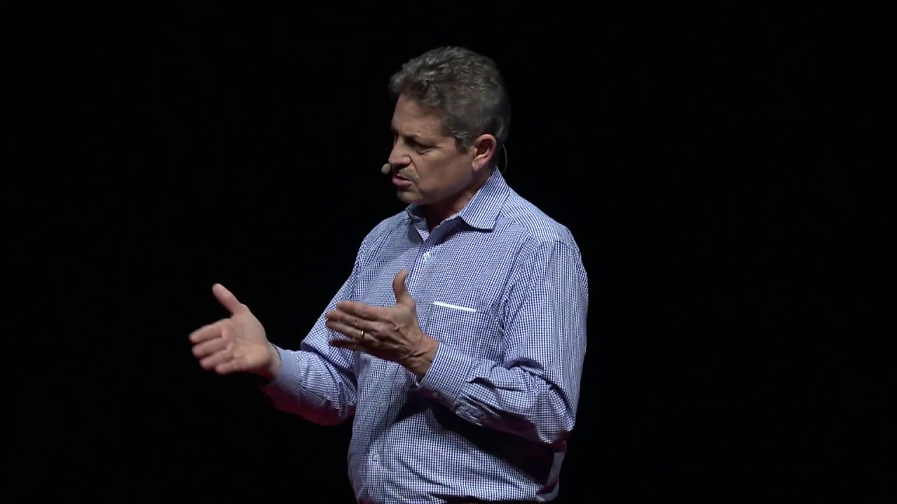 The Convergence of Blockchain, Machine Learning, and the Cloud   Steve Lund   TEDxBYU