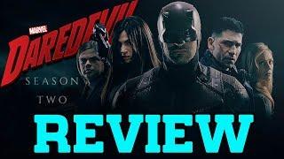 Daredevil - Season 2 Review (with Spoilers)