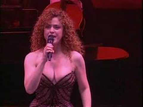 Some People by Bernadette Peters