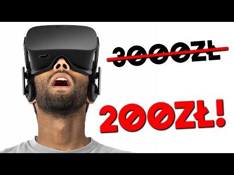 Masz Smartfona? Używaj go jak Oculus Rift VR! [PORADNIK/JackQuack]