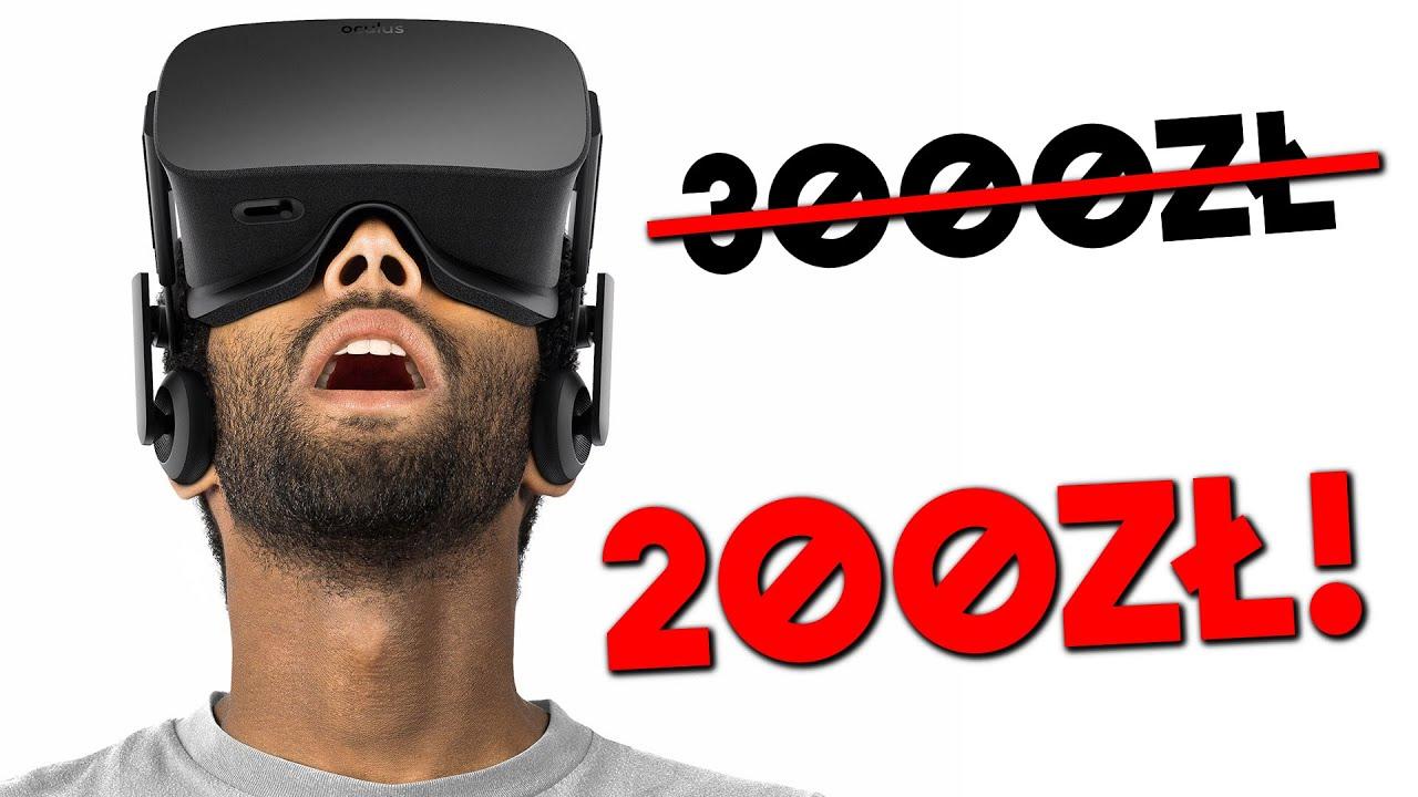 Masz Smartfona Używaj Go Jak Oculus Rift Vr Poradnikjackquack