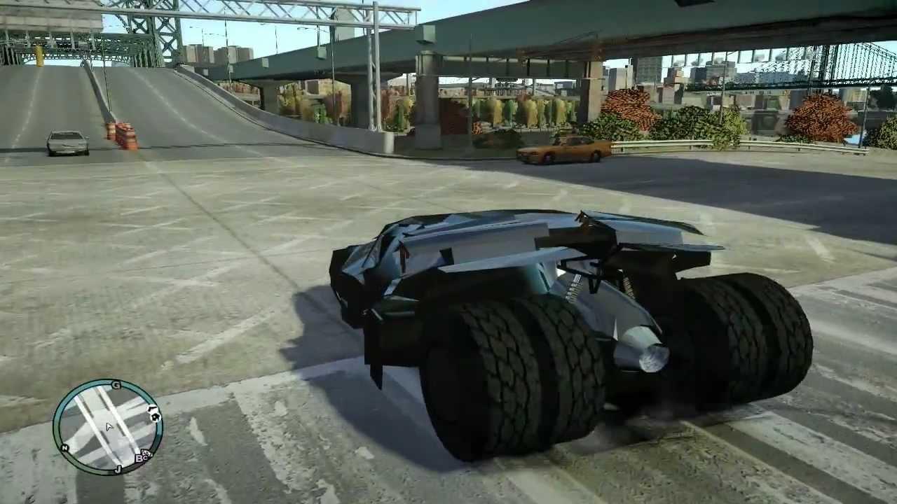Моды для GTA 5 PC