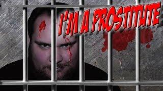 JAILED FOR PROSTITUTION   Hard Time