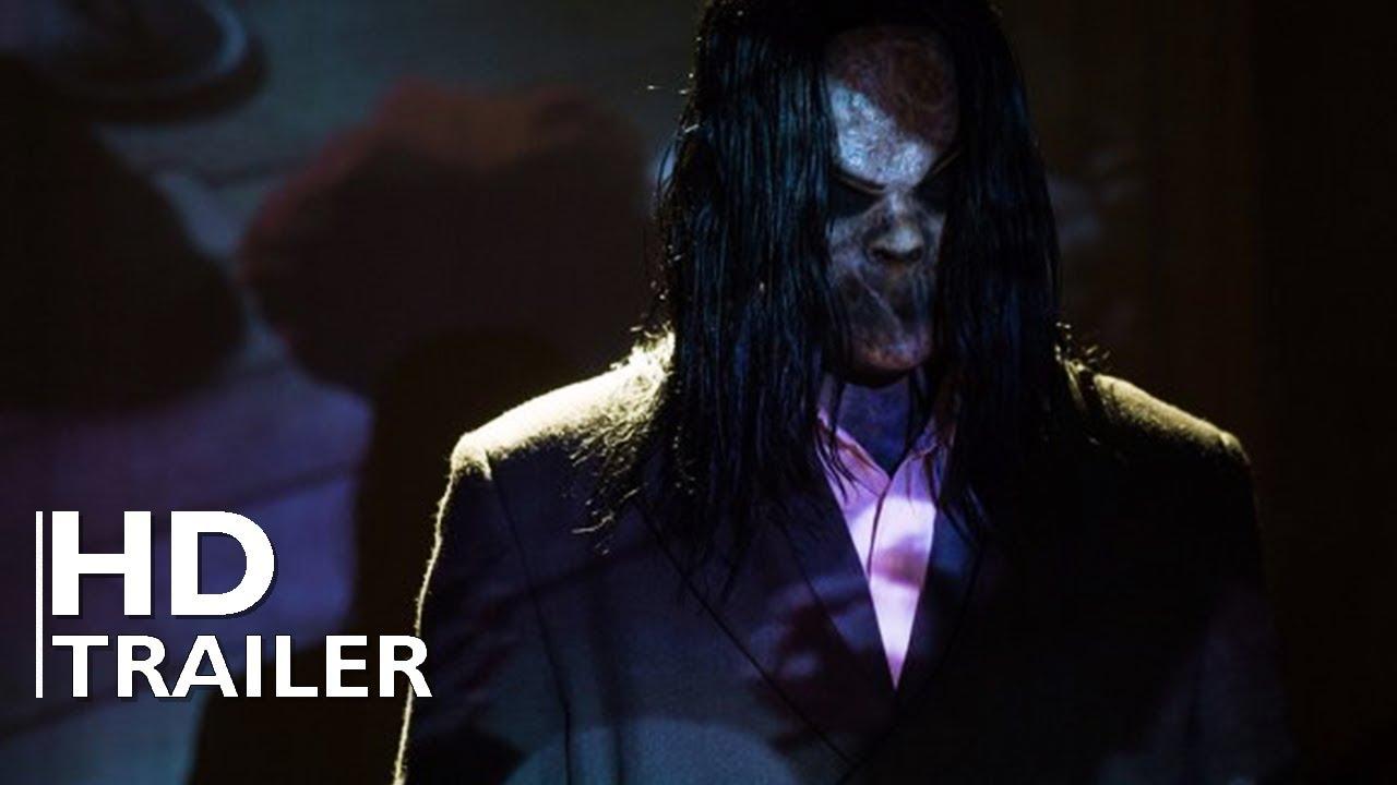 sinister 3