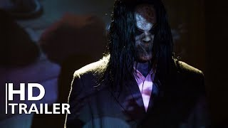 Sinister 3 Trailer (2019) - Horror Movie Sequel | FANMADE HD