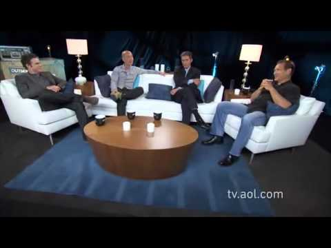 michael c. hall and dexter castmates answer questions september 2010