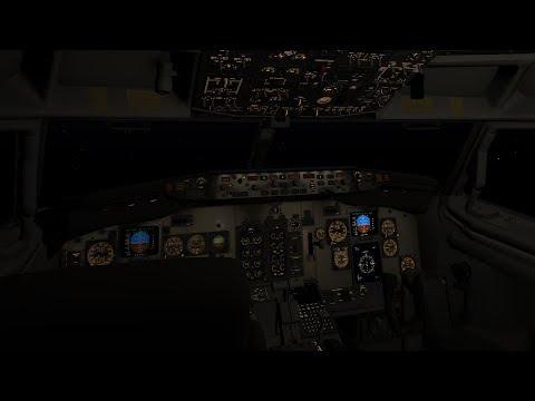 [VATSIM FLIGHT] Geneva to Frankfurt (LSGG-EDDF)