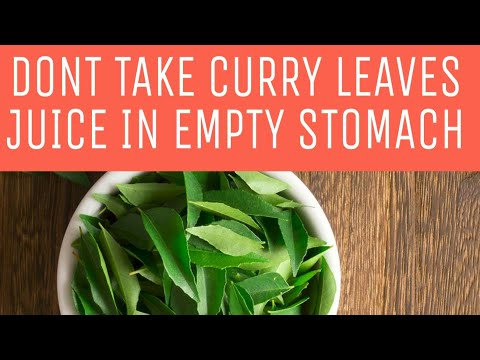 Weight loss | CURRY LEAVES DIET | TAMIL HEALTH TV EXPOSED | STAY AWARE