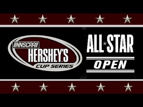 //NNSCRA// S6 Hersheys Cup Series - All Star Open (Charlotte)