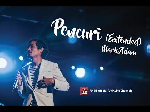 Pencuri (Extended with Intro Jokes) - Mark Adam (Convo 2016 - Session 4)