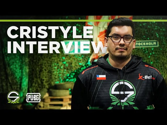 Day in the life of a coach | Cristyle talks about preparations heading into the GLL Season 4 Finals!