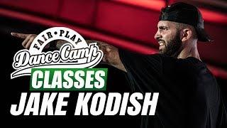 Jake Kodish ★ Señorita ★ Fair Play Dance Camp 2019 ★