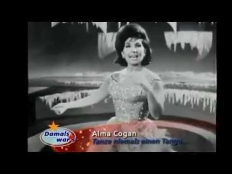 Alma Cogan Never Tango With an Eskimo