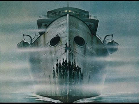 5 TRUE SCARY Ships & Boats Haunted Ghost Stories