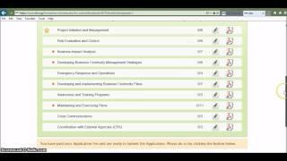DRI International Certification Process