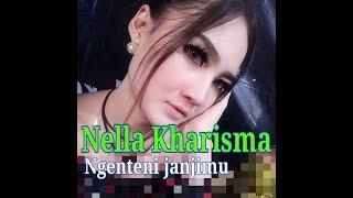 Nella Kharisma Ngenteni janjimu
