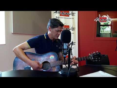 Elvinh - A fil continue (live Radio Arverne)