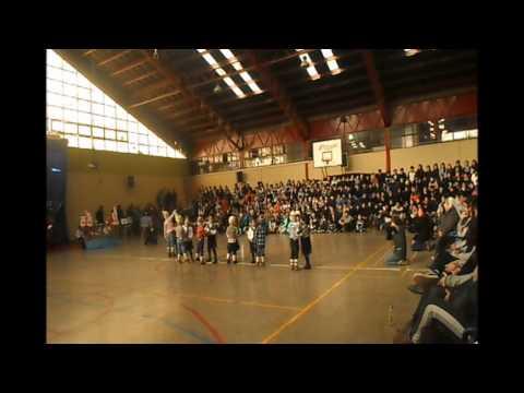 Vals chilote/ Colegio Rafael Eyzaguirre