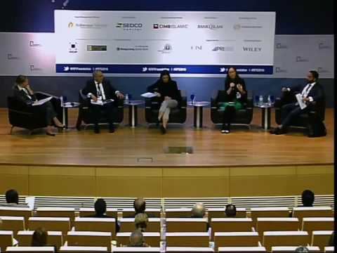 Panel 5: The impact of leadership and policy in developing responsible finance