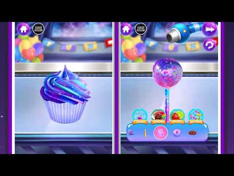 Rainbow galaxy mirror desserts maker cooking games apps on google play solutioingenieria Choice Image