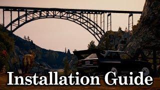 GTA V Mods | Installation Guides | Redux Mod Update V1.2.1