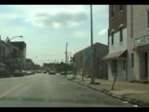 Down Germantown Avenue: Part One
