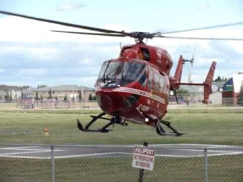 Shock Trauma Air Rescue Society (STARS) Air Ambulance