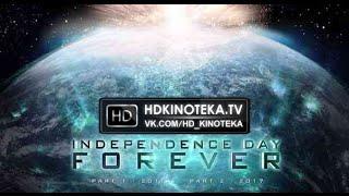 День независимости 2: Возрождение / Independence Day: Resurgence (Trailer   2016)